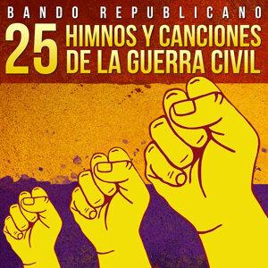 Banda y Coro República Histórica 歌手頭像