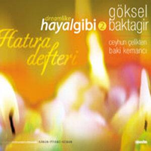 Göksel Baktagir - Ceyhun Çelikten - Baki Kemancı 歌手頭像