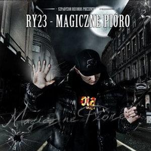RY23 歌手頭像