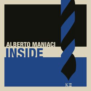 Alberto Maniaci 歌手頭像