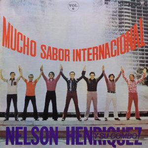 Nelson Henríquez 歌手頭像