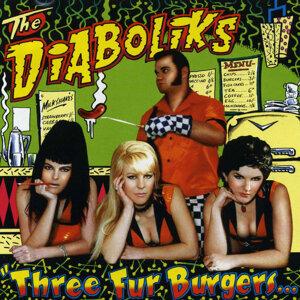 The Diaboliks 歌手頭像