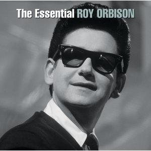 Roy Orbison (羅依奧比森) 歌手頭像
