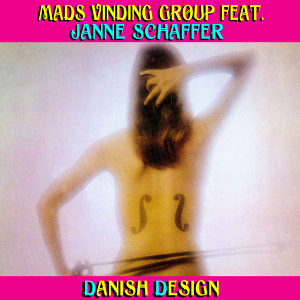 Mads Vinding Group feat. Janne Schaffer 歌手頭像