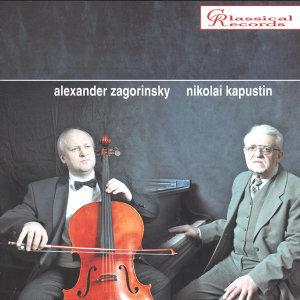 Nikolai Kapustin, Alexander Zagorinsky 歌手頭像