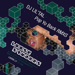 DJ Lil'Tal
