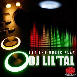 DJ Lil'Tal 歌手頭像