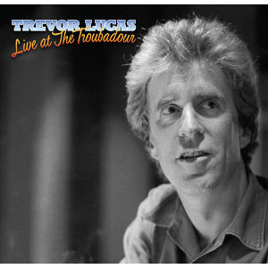 Trevor Lucas