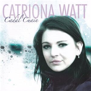 Catriona Watt 歌手頭像
