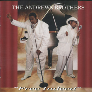 The Andrews Brothers 歌手頭像