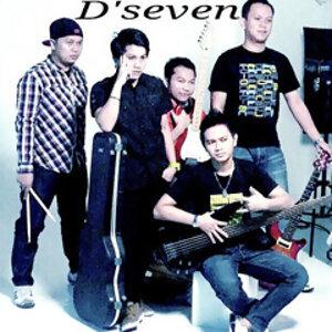 D' Seven 歌手頭像