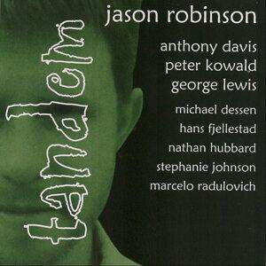 Jason Robinson 歌手頭像