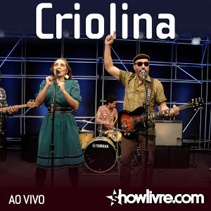 Criolina 歌手頭像