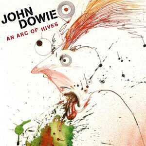 John Dowie 歌手頭像