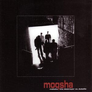 Moqsha 歌手頭像