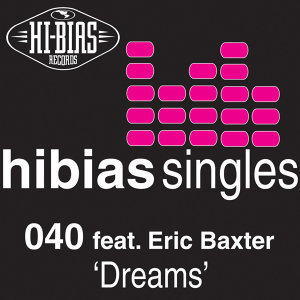 040 featuring Erica Baxter 歌手頭像