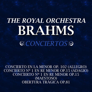 The Royal Orchestra 歌手頭像