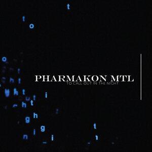 Pharmakon MTL 歌手頭像