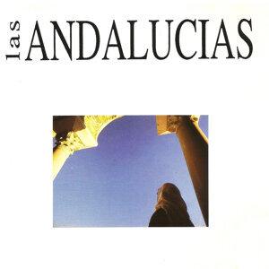 Las Andalucias 歌手頭像