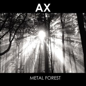 AX 歌手頭像