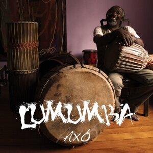 Lumumba 歌手頭像