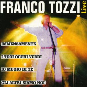Franco Tozzi 歌手頭像