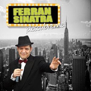 Ferrán Sinatra 歌手頭像