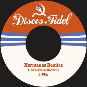 Hermanas Benitez 歌手頭像