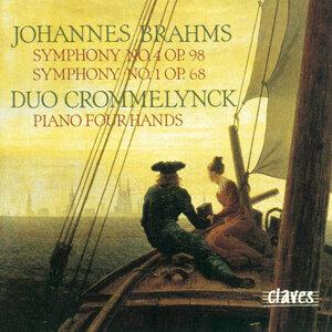 Duo Crommelynck 歌手頭像