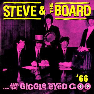 Steve & The Board 歌手頭像