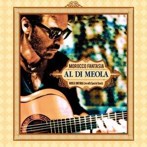 Al Di Meola (艾爾.迪‧米歐拉) 歌手頭像