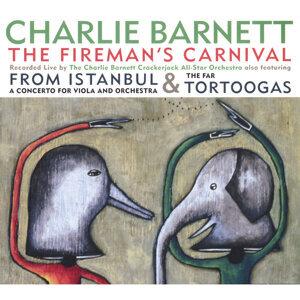 Charlie Barnett