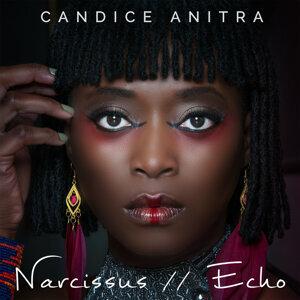 Candice Anitra 歌手頭像