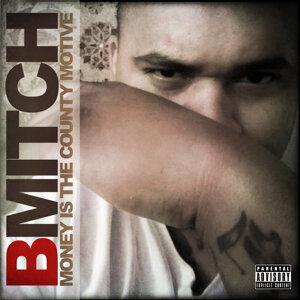 B Mitch 歌手頭像