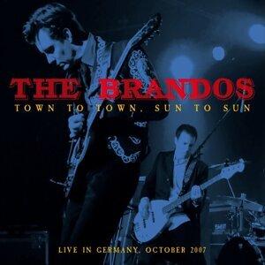 The Brandos 歌手頭像