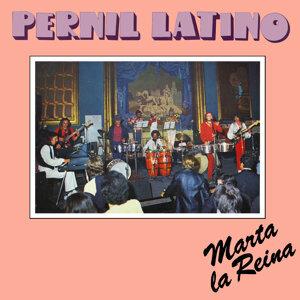Pernil Latino