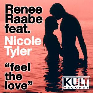 Renee Raabe 歌手頭像
