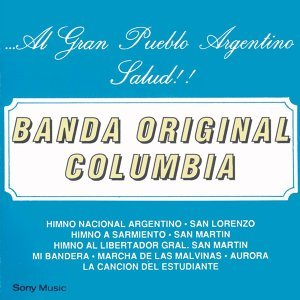 Banda Original Columbia 歌手頭像
