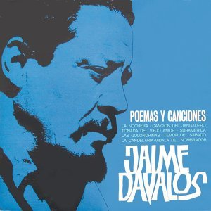 Jaime Dávalos 歌手頭像