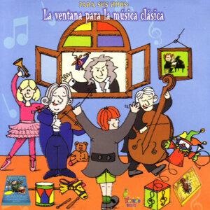 Orquesta Festival De Praga 歌手頭像