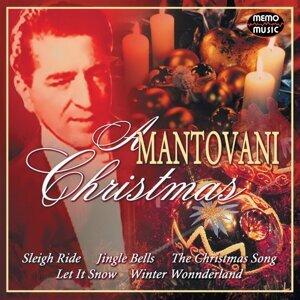 Annunzio Paolo Mantovani 歌手頭像