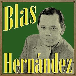 Blas Hernandez 歌手頭像