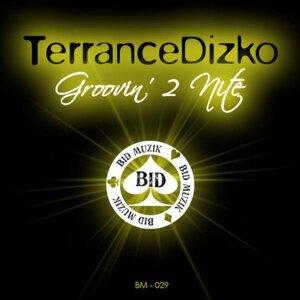 Terrance Dizko