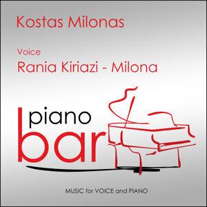 Kostas Milonas 歌手頭像