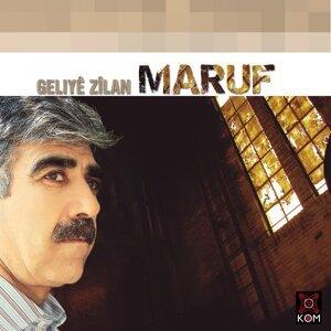 Maruf 歌手頭像