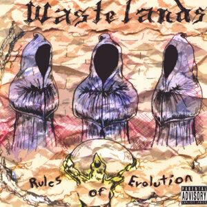W.A.S.T.E.L.A.N.D.S. 歌手頭像