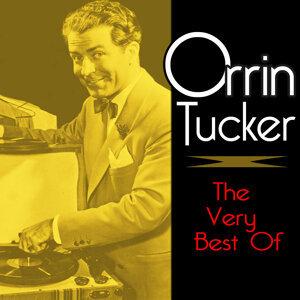 Orrin Tucker