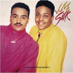 J.M. Silk 歌手頭像