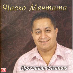 Nasko Mentata 歌手頭像