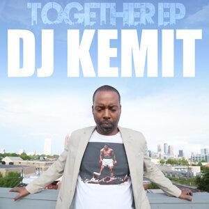 DJ Kemit